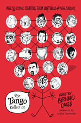 The Tango Collection by Bernard Caleo