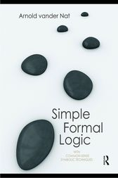 Simple Formal Logic