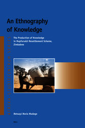 An Ethnography of Knowledge