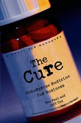 The Cure by Dan Paul