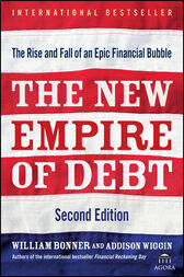 The New Empire of Debt by Will Bonner