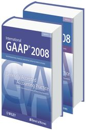 International GAAP 2008 by Mike Bonham