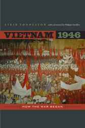 Vietnam 1946 by Stein Tonnesson