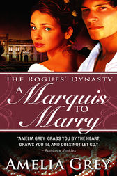 Marquis to Marry by Amelia Grey
