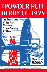Powder Puff Derby of 1929 by Gene Nora Jessen