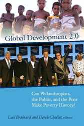 Global Development 2.0 by Lael Brainard