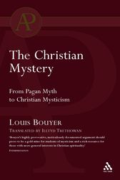 Christian Mystery
