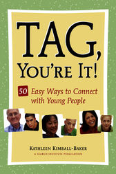 Tag, You're It! by Kathleen Kimball-Baker