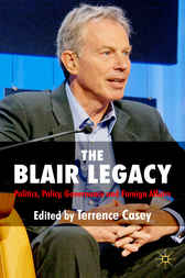 The Blair Legacy
