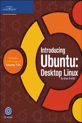Introducing Ubuntu by Brian Proffitt