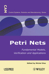 Petri Nets by Michel Diaz