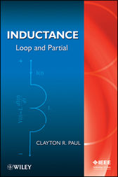 Inductance by Clayton R. Paul