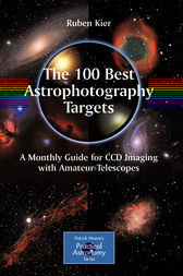The 100 Best Targets for Astrophotography by Ruben Kier