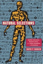Natural Selections by David P. Barash