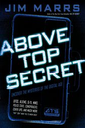 Above Top Secret by Jim Marrs