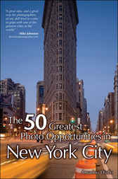The 50 Greatest Photo Opportunities in New York City by Amadou Diallo