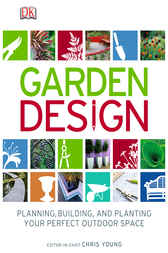 Garden Design by DK Publishing