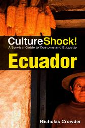 Ecuador by Nicholas Crowder
