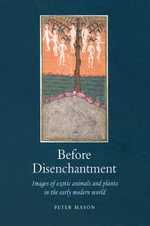 Before Disenchantment by Peter Mason