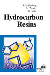 Hydrocarbon Resins by Rolf Mildenberg