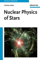 Nuclear Physics of Stars
