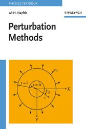 Perturbation Methods by Ali H. Nayfeh