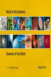 World of the Elements by Hans-Jürgen Quadbeck-Seeger