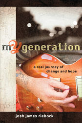 mY Generation by Josh James Riebock