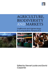 Agriculture, Biodiversity and Markets by Stewart Lockie