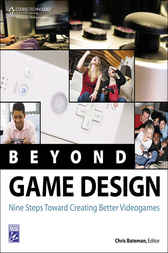 Beyond Game Design by Chris Bateman