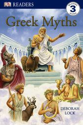 DK Readers: Greek Myths
