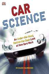 Car Science by Richard Hammond