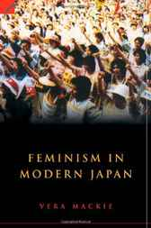 Feminism in Modern Japan