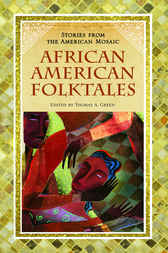 African American Folktales by Thomas Green