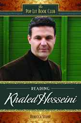 Reading Khaled Hosseini by Rebecca Stuhr