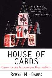 House of Cards by Robyn Dawes