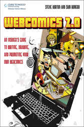 Webcomics 2.0 by Steven Horton