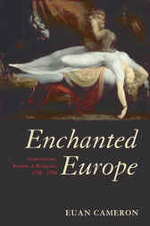 Enchanted Europe by Euan Cameron