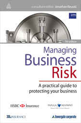 Managing Business Risk by Jonathan Reuvid