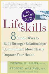 Lifeskills by Redford Dr Williams