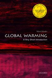 Global Warming by Mark Maslin