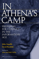 In Athena's Camp by John Arquilla