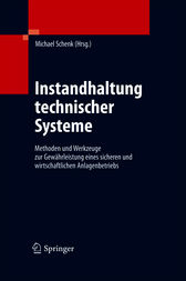 Instandhaltung technischer Systeme