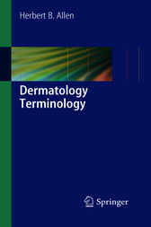 Dermatology Terminology