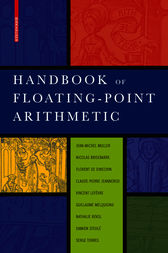 Handbook of Floating-Point Arithmetic by Jean-Michel Muller