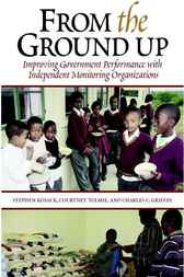 From the Ground Up by Stephen Kosack
