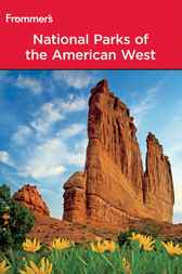 Frommer's National Parks of the American West by Don Laine