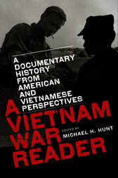 Vietnam War Reader by Michael H. Hunt