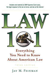 Law 101