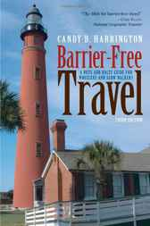 Barrier-Free Travel by Candy Harrington
